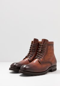 Magnanni - DUNA - Lace-up ankle boots - conac - 2