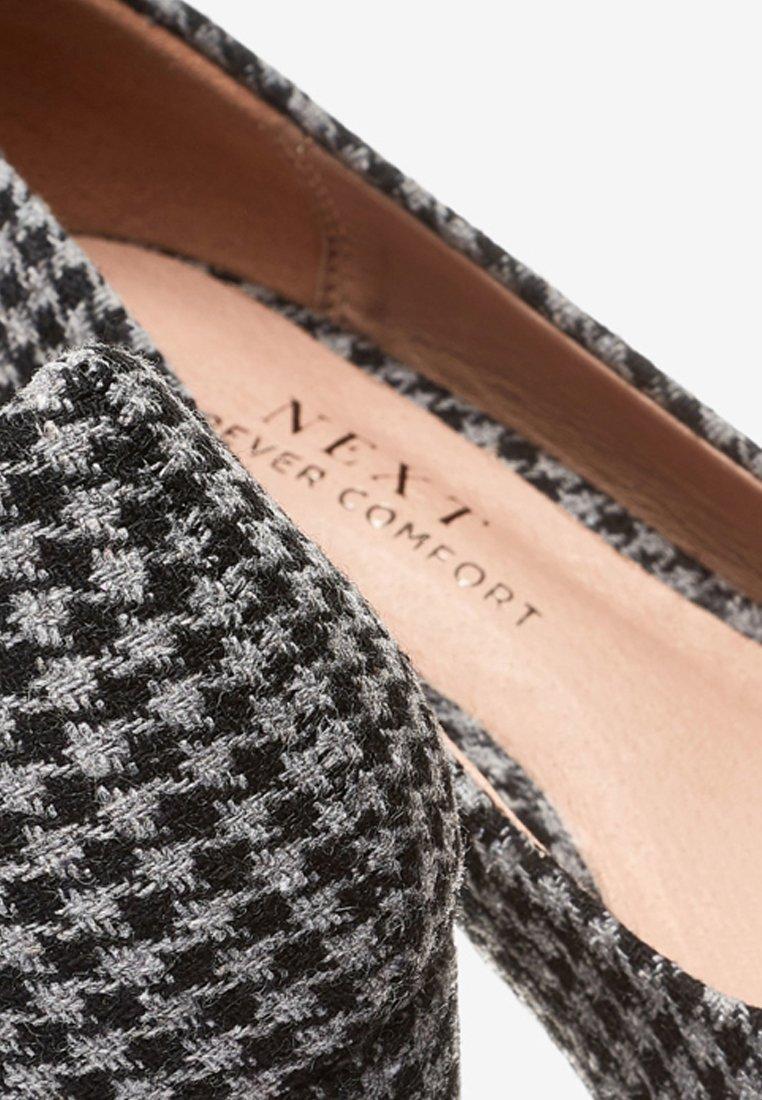 Next BANANA - Escarpins - grey - Chaussures à talons femme En ligne