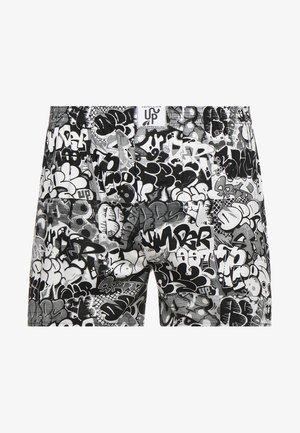 UNDERPRESSURE - Boxershorts - white