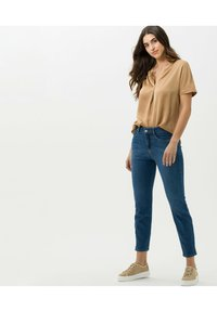 BRAX - SHAKIRA  - Slim fit jeans - used light blue - 1
