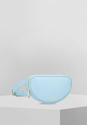 IVY  - Bum bag - dawn blue
