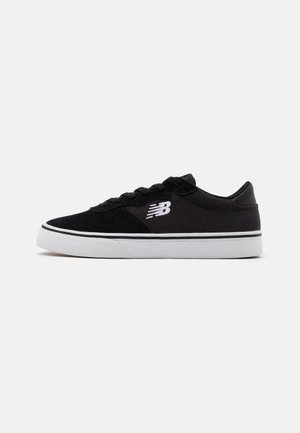 ALL COAST UNISEX - Sneakers basse - black/white