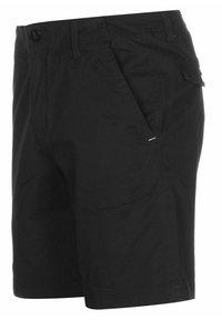 Ragwear - KAREL - Short - black - 1