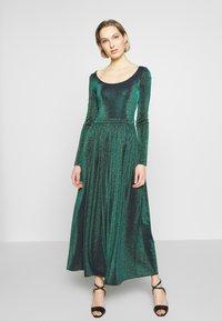 M Missoni - LONG DRESS - Maxi dress - black - 1