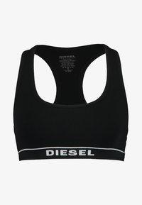 Diesel - UFSB-MILEY TANK-TOP - Bustino - schwarz - 3