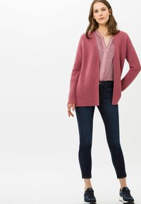 BRAX - STYLE ANIQUE - Cardigan - pink - 1