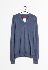 OLYMP Level Five - Pullover - blue - 0