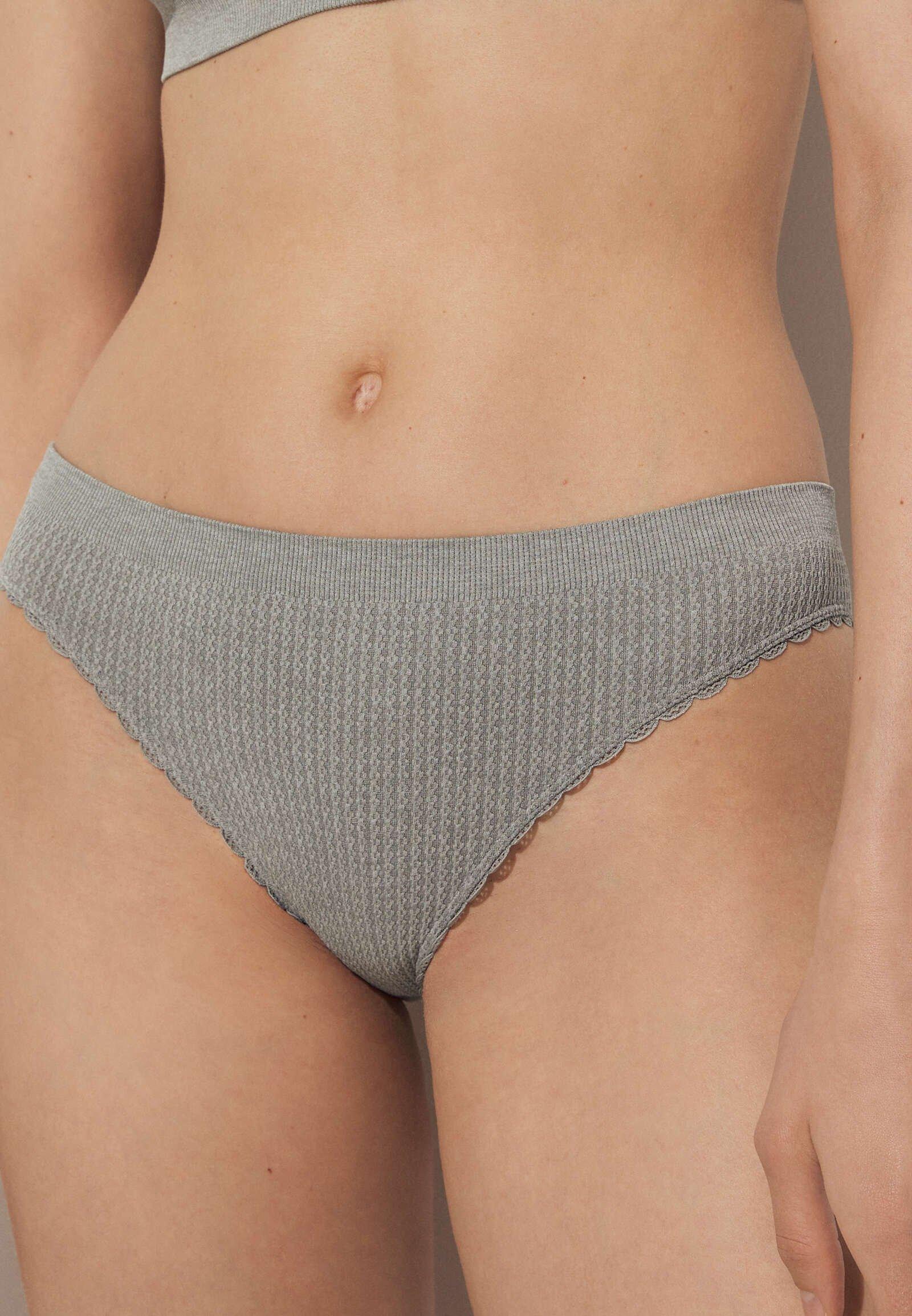 Femme CLASSIC SEAMLESS - Slip