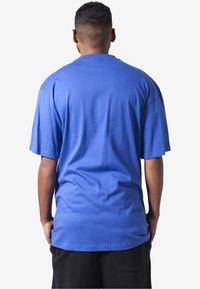 Urban Classics - Basic T-shirt - royal - 1