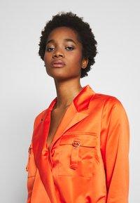 4th & Reckless - MAE - Blouse - orange - 3
