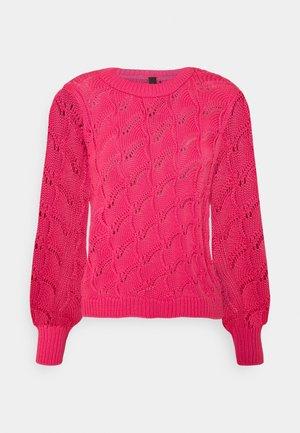YASDACEY PETITE - Trui - pink lemonade