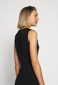 Just Cavalli - Pouzdrové šaty - black - 4