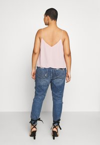 Cotton On Curve - ASTRID CAMI - Top - rose smoke - 2