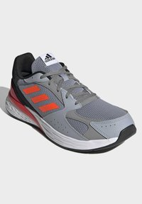 adidas Performance - RESPONSE RUN SCHUH - Neutral running shoes - grey - 1