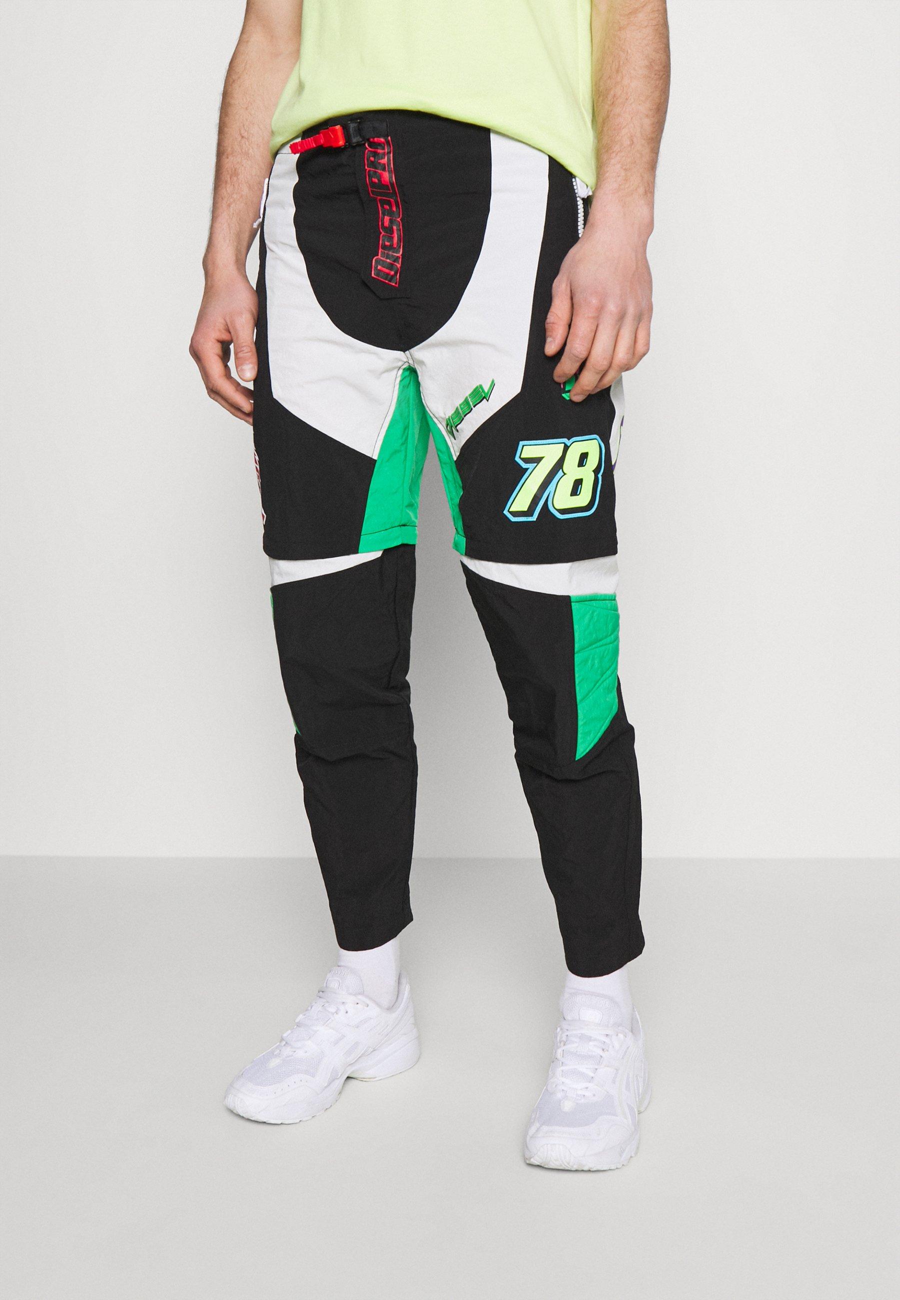Men LAMBO - Trousers