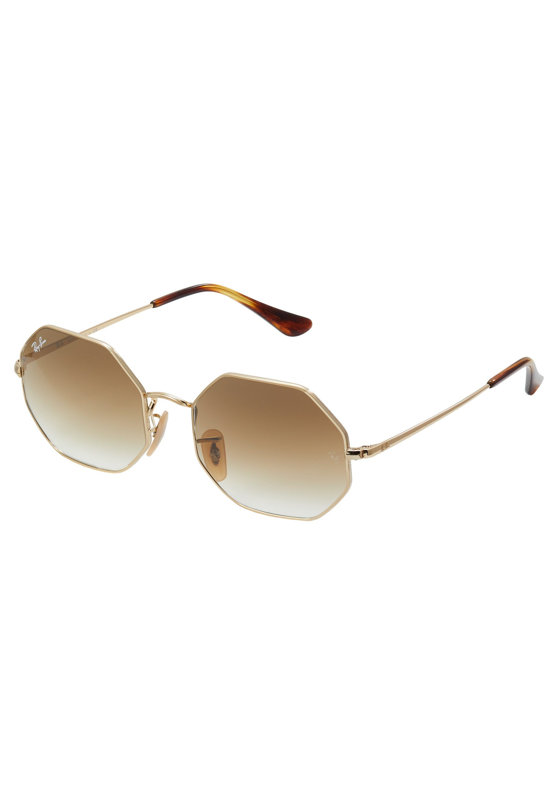 Ray-Ban Solbriller - gold-coloured/gull NIMpEgEVuJn9h27