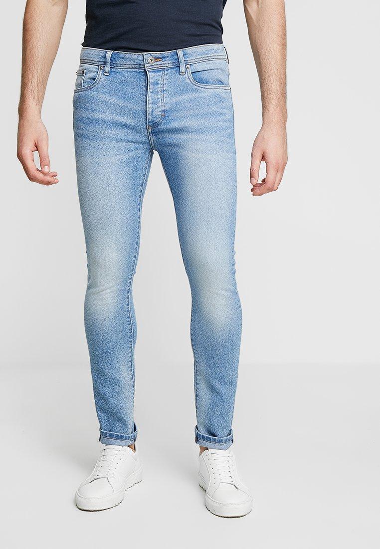 Pier One - Jeans Skinny Fit - light blue