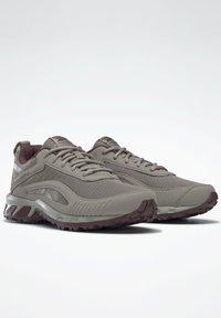 Reebok - VECTOR TRAIL - Trainers - grey - 2