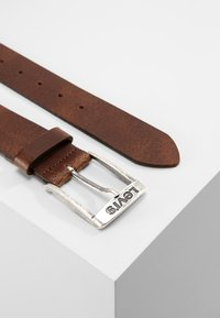 Levi's® - NEW DUNCAN - Belt - dark brown - 2