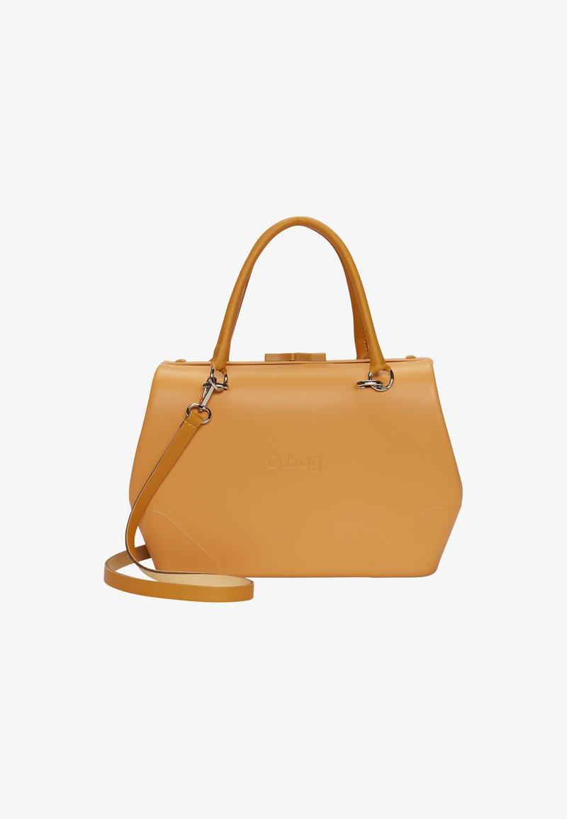 O Bag - Handbag - cammello-tracolla