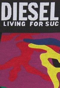 Diesel - UMBR-ANDRETHREEPACK- 3 PACK - Underbukse - pink/black - 5