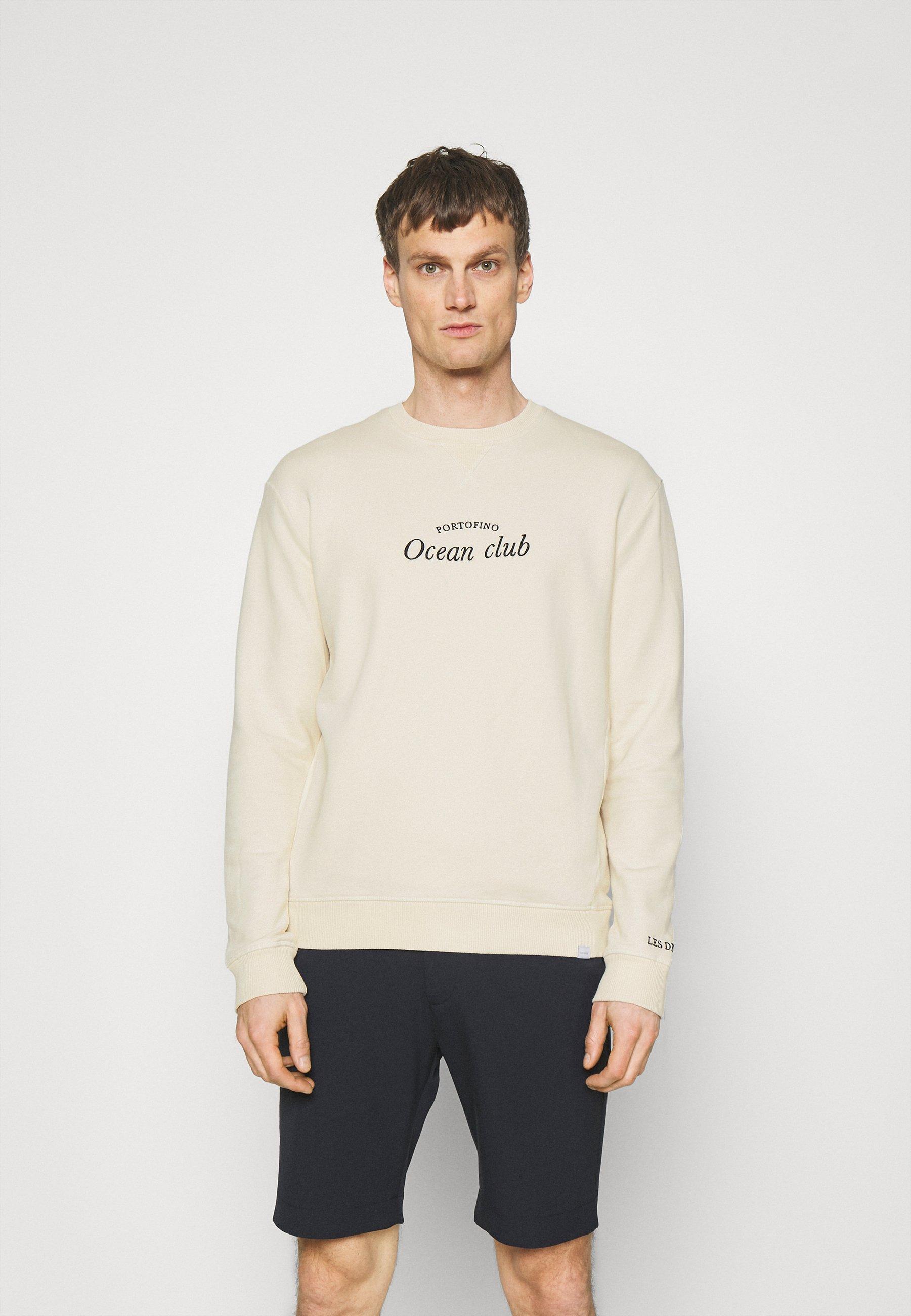 Men OCEAN CLUB - Sweatshirt