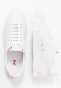 HUGO - Sneaker low - white - 1