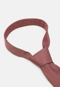 Tiger of Sweden - TOWING - Cravate - mellow mulberry - 2
