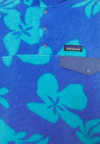 Patagonia - SYNCH SNAP - Fleece jumper - float blue - 6