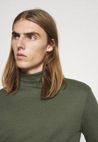 DRYKORN - MIGUEL - Long sleeved top - grün - 3