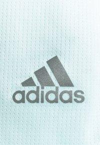 adidas Performance - RUN IT TEE - T-shirt basique - halo mint - 2