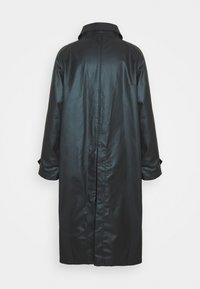 Filippa K - WINDSOR RAIN - Vodotěsná bunda - metal - 3