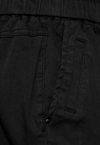 Cecil - CASUAL FIT - Tracksuit bottoms - schwarz - 4