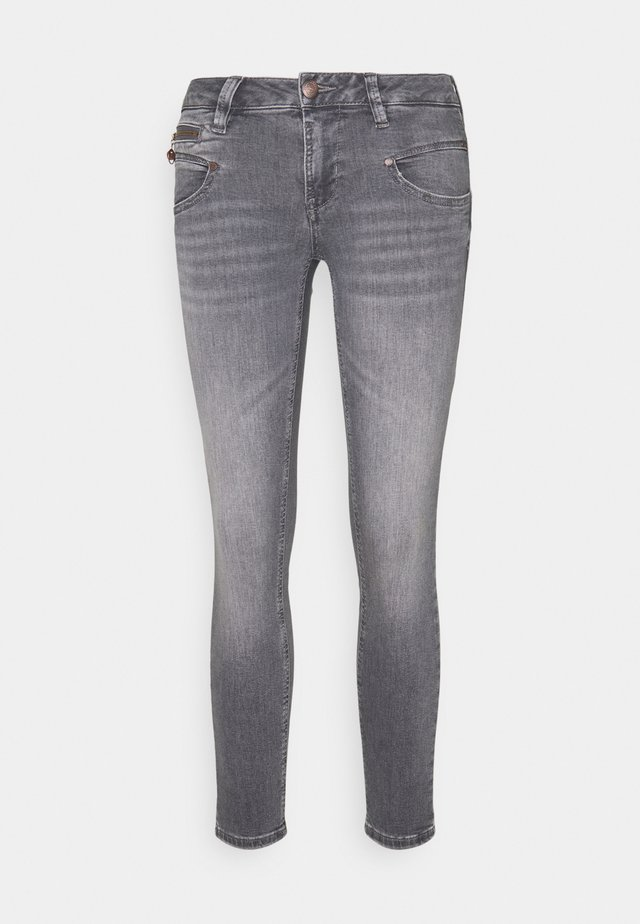 ALEXA CROPPED - Jeans Skinny Fit - falls