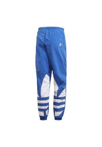 adidas Originals - BIG TREFOIL COLORBLOCK WOVEN TRACKSUIT BOTTOMS - Pantalon de survêtement - blue - 3