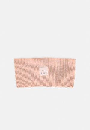 HEADBAND UNISEX - Öronvärmare - solid pale pink