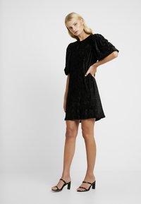 mbyM - GRECIA - Robe de soirée - black - 0