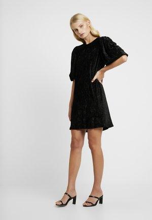 GRECIA - Cocktail dress / Party dress - black
