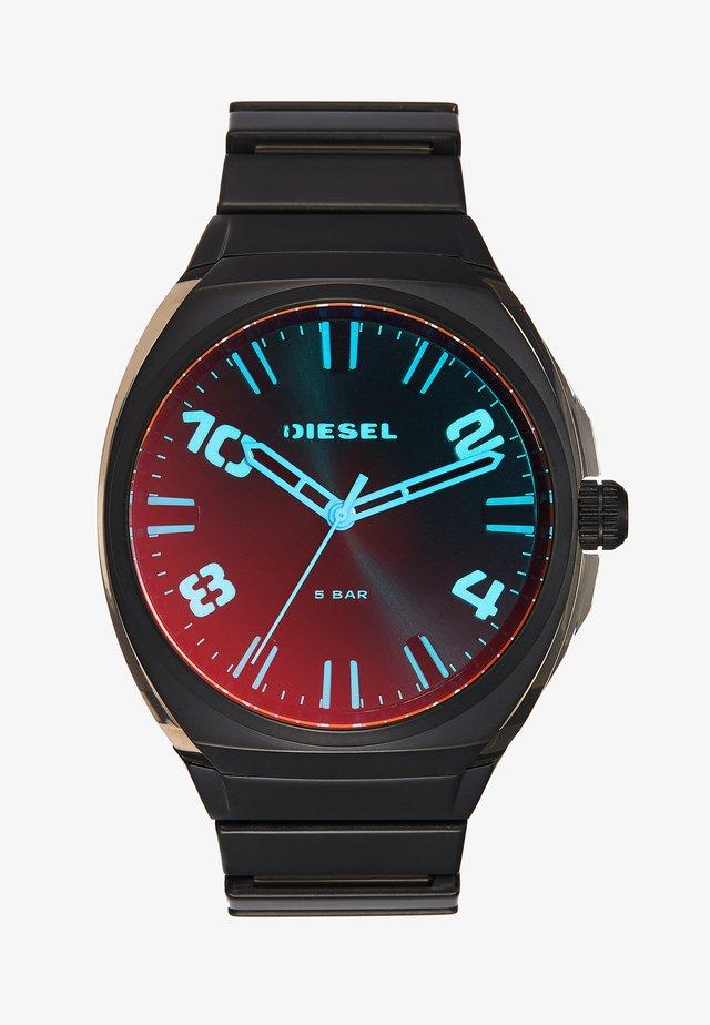 STIGG - Reloj - black