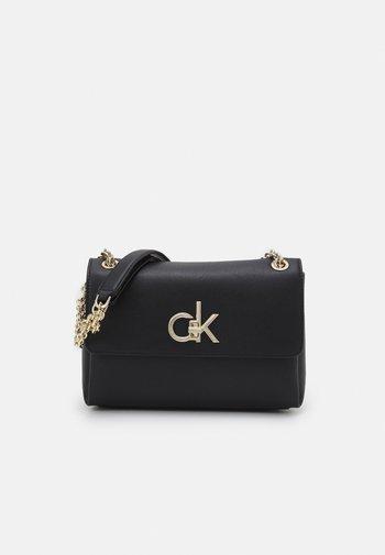 XBODY - Handbag - black