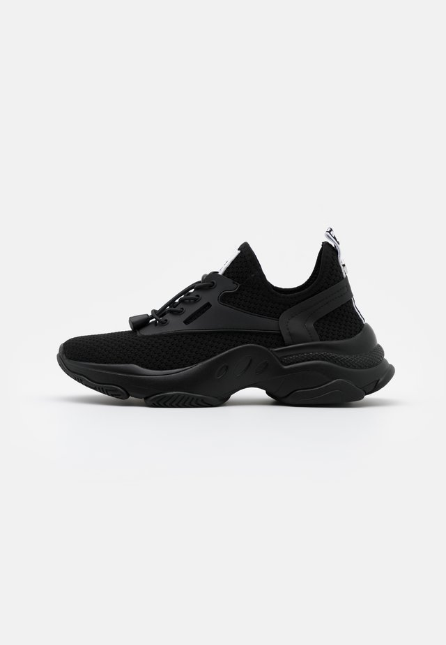 MATCH - Trainers - black