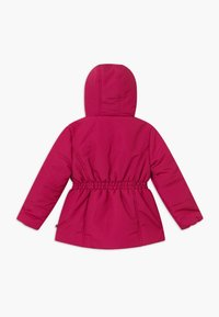 Lemon Beret - SMALL GIRLS - Winter jacket - pink - 1