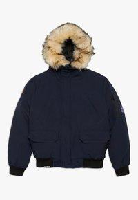 Redskins - KENDO - Winter jacket - navy - 0