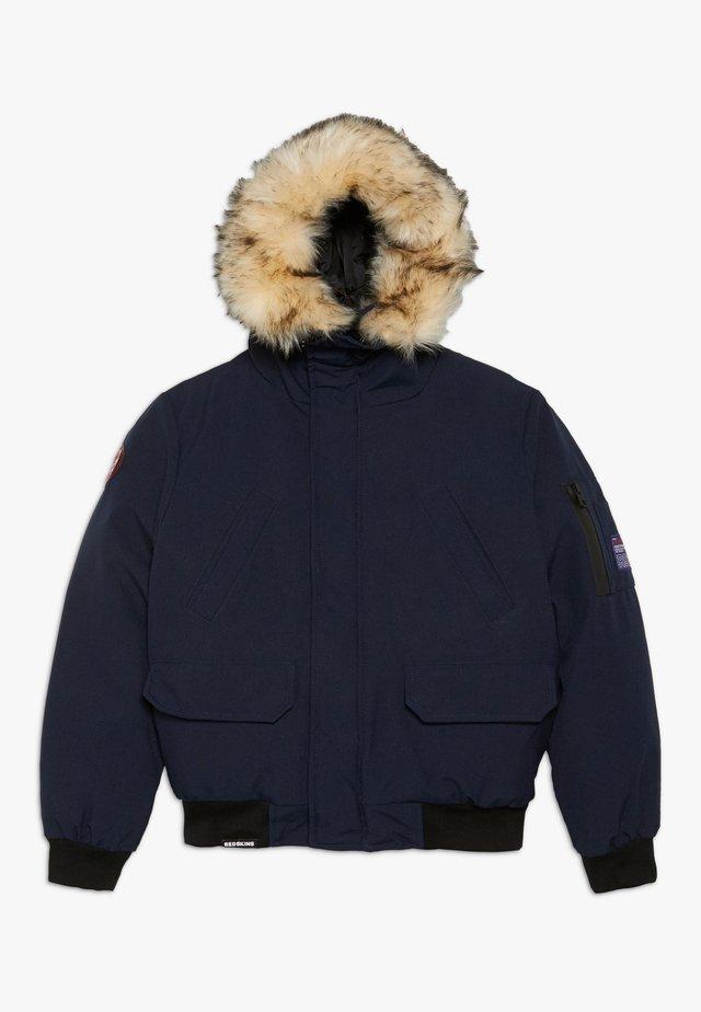 KENDO - Winter jacket - navy