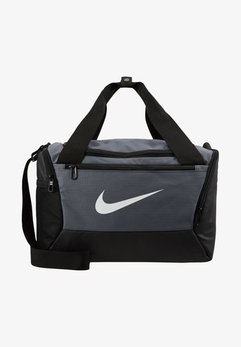 Sports bag - flint grey/black/white