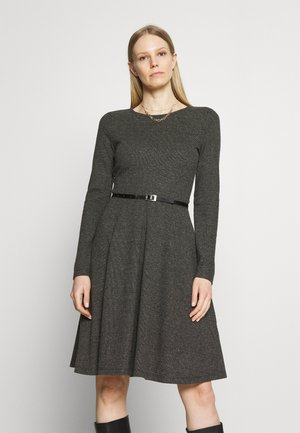 Robe fourreau - dark grey