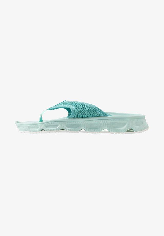 RX BREAK 4.0 - Walking sandals - meadowbrook/icy morn/white