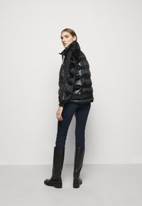 Pinko - LIVIO CABAN - Winter jacket - black - 2