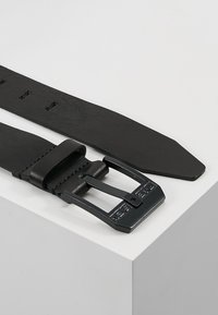 Diesel - BLUESTAR BELT - Ceinture - black - 2