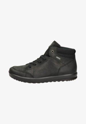 ENNIO  - Höga sneakers - zwart